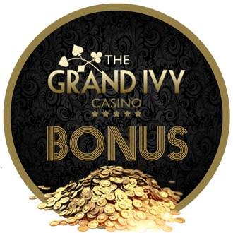 grand ivy bonus promotion