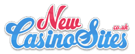 New Casino Sites Mobile Logo