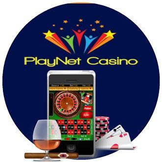 playnet casino promotion
