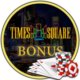 Time Square Online Casino