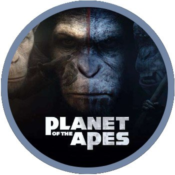 planet of the apes netent
