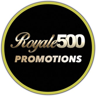 royale 500 casino welcome bonus