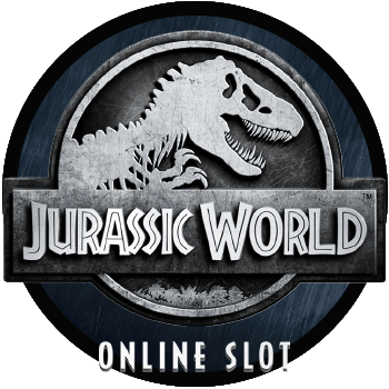 new online slot jurassic world